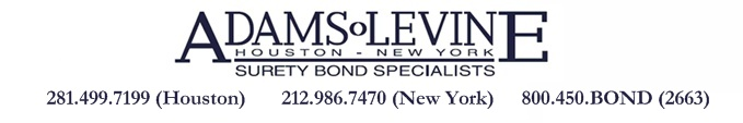 Adams-Levine Surety Bond & Insurance Solutions Logo