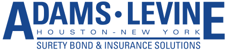 Adams-Levine Surety Bond & Insurance Solutions